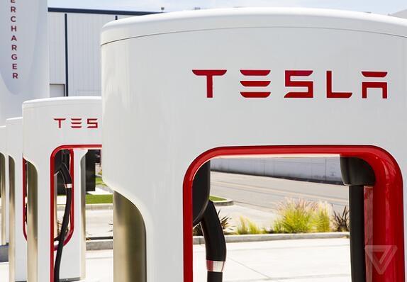 涨幅20%-40% 特斯拉超级充电站上调使用费