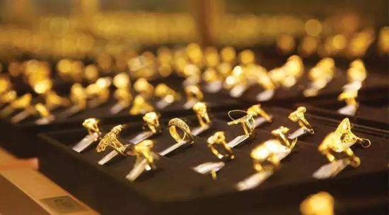 珠宝零售行业现状如何 未来要怎样发展?