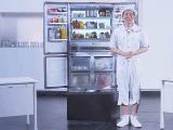 """""""亚洲收纳王子"""":用1台卡萨帝F+冰箱装下99种食材"""