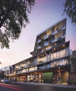 皇冠房地产悉尼推出酒店品牌