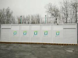 """货车加油从业人员吐槽收入微薄,一桶加油为他们""""加薪"""