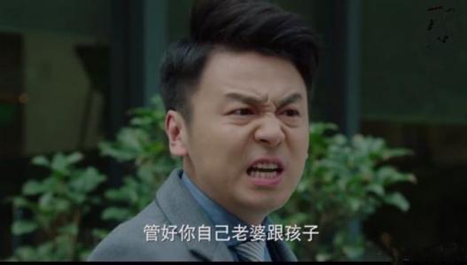 """前夫哥雷佳音的""""白化""""之路:戏内渣男戏外专情"""