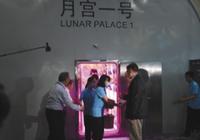 """这项中国工程技术再创世界纪录:""""月宫一号""""连续"""