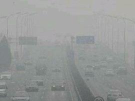 韩环境部将雾霾归咎中国 韩专家称其在国际上丢