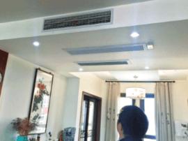 科诺机电设备有限公司所售空调效果差 商家3年未给说法