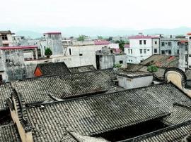 2000多年历史的惠东梁华镇,你看过这些古宅吗?