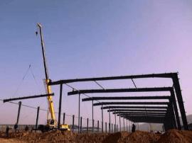 灵宝:产业集聚区建设助推经济转型