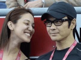 陈凯琳自曝有未婚夫 郑嘉颖惊讶:不是我?