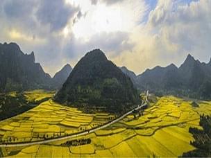 诗和远方都不及台州这个小镇