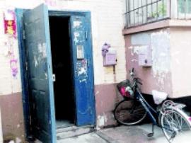 太原警方:楼宇门正常工作比任何防盗措施都实在