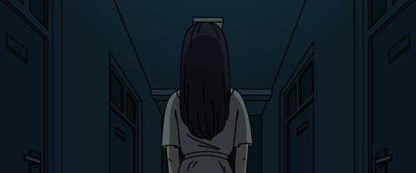女生宿舍系列之女寝鬼话