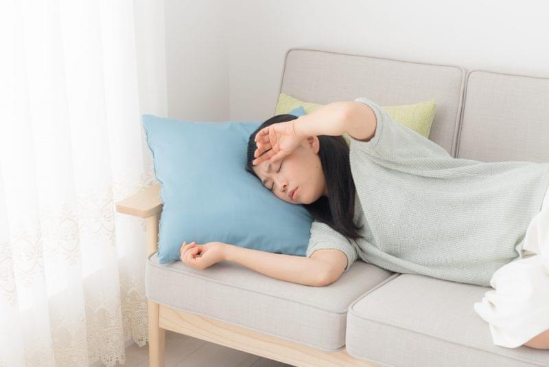 跑步之后别着急睡觉 先完成更重要的事