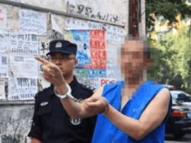 河南男子犯命案潜逃33年 最终在山西落网