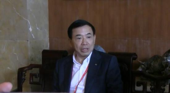 李东生:美国若增税TCL会迅速把生产转到墨西哥