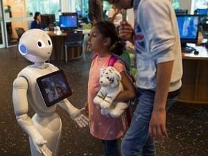 机器人学会说谎?人们对AI的理解太夸张了吧