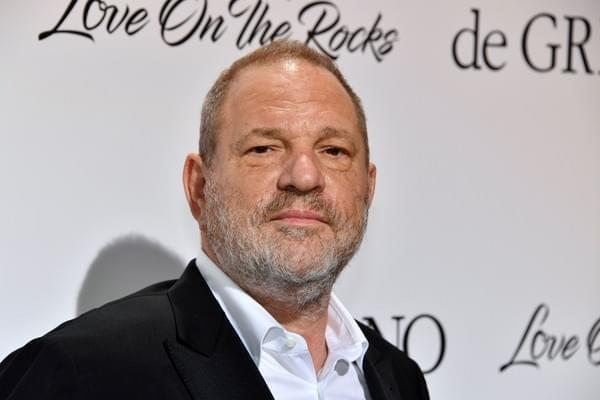 制作人哈维爆出性侵丑闻 女儿报警称爸爸想自杀