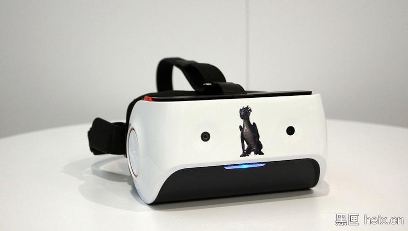 高通VR评测:或成为VR市场搅局者?