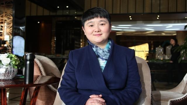 姚江上的大人物:滨江府业主访谈之大学教师李丽