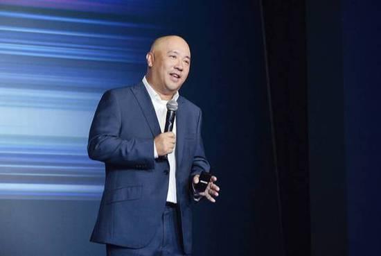 专访杨旭谈芯片制程:老虎不发威还以为我是病猫?