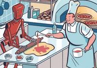 剖析日本餐饮业:机器人正以前所未有的速度上岗