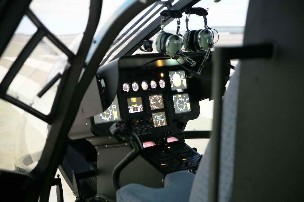 体验报告:直升机到底有多难飞