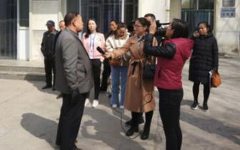 壶关县首例人体器官捐献在县医疗集团完成