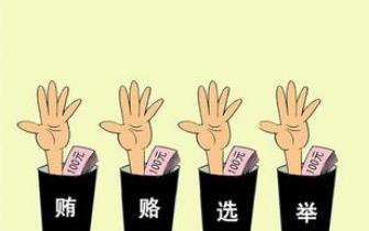 奈林村:每个村民贿赂1000元就可当村长