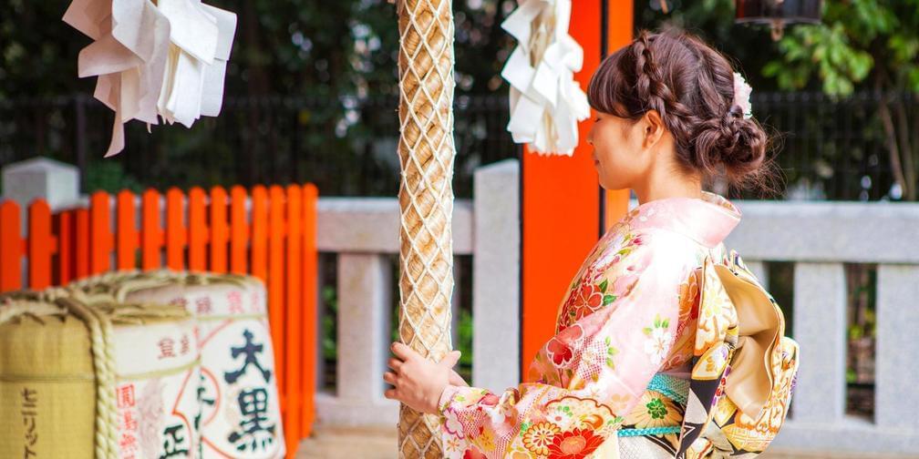 中日跨年大不同,去日本人家里过新年
