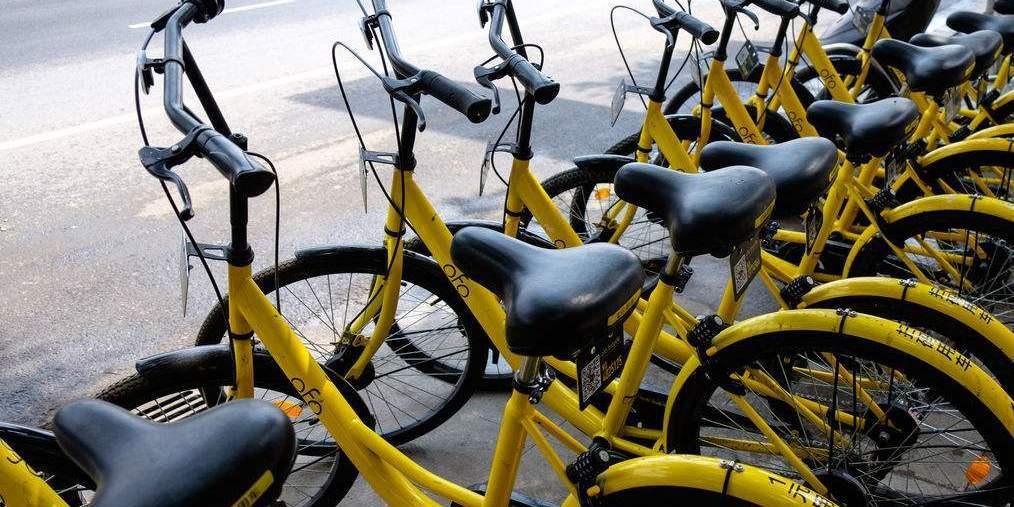 专家谈北京市共享自行车秩序治理