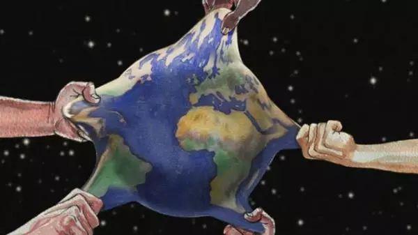 外交部前副部长:特朗普执政的贪婪让世界乱了节奏
