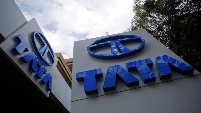 塔塔去年12月销量增长23% 捷豹路虎年销破记录