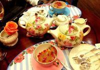 双语阅读:关于英式下午茶那些你不知道的事