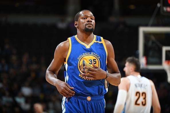 【賽後】逆转15分+奇兵绝杀!勇士挖金塊  Durant、Curry、Thompson合砍58分
