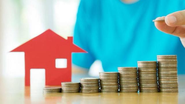 规模驱动下的资金压力:近半房企负债率超70%