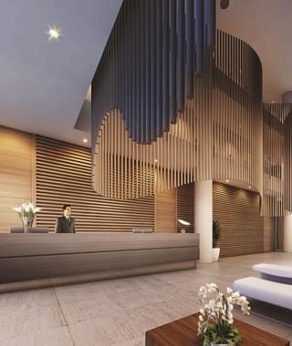 皇冠房地产推介悉尼顶层套房