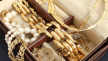 珠宝首饰质量抽检:深圳大盘珠宝首饰上黑榜