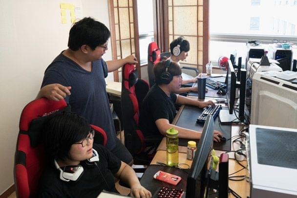守望先锋花季女玩家如何成为韩国女权运动的标志