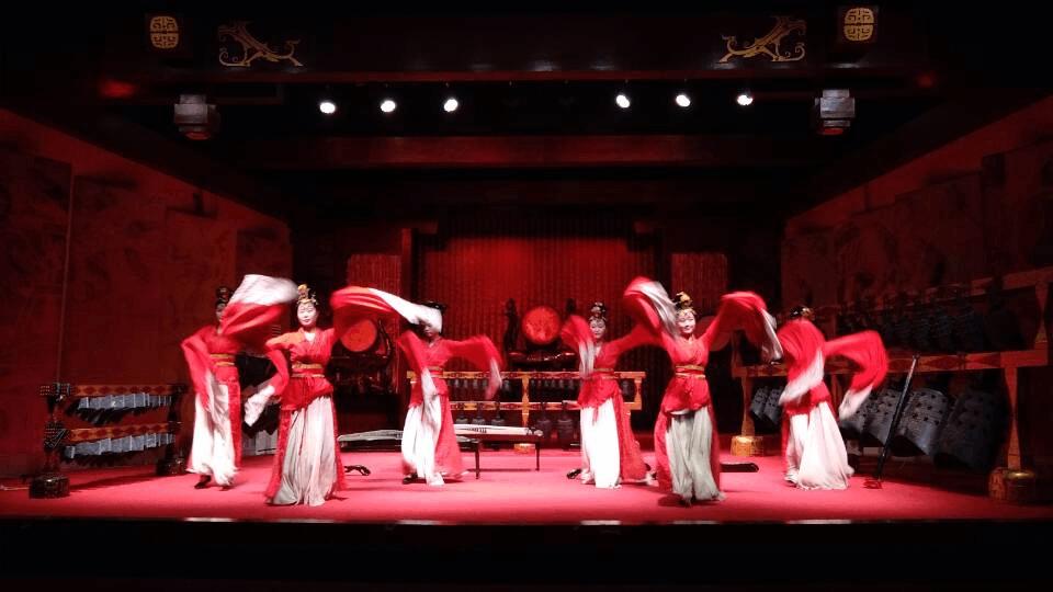 走进荆州穿越历史 文化旅游精彩纷呈