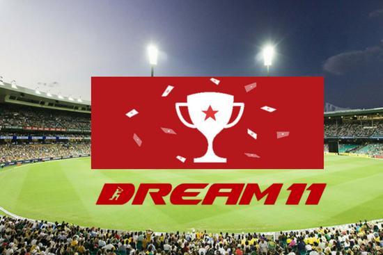 传腾讯向印度运动游戏平台Dream 11投资1亿美元[图]
