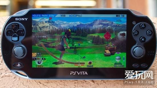 游戏史上的今天:全新的启程 PSV掌机发售