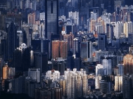 房企新增土地货值近6万亿 中型房企急于上位