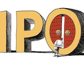 """社科院尹中立:""""IPO导致下跌""""在逻辑上有明显缺陷"""