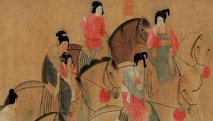 初唐妇女发式如何展示个性化