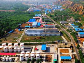 陕州区持续开展项目攻坚 重点项目建设异彩纷呈