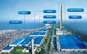 一季度潜江市高新技术产业情况稳中向好