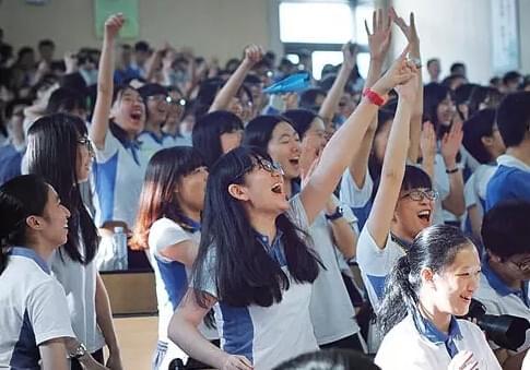 2017江苏高考成绩查询时间6月25日 27日起填志愿
