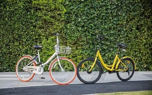 近九成网友支持控制共享单车总数