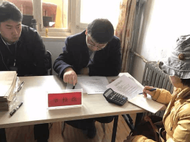 青岛李沧区枣山路中学来了 设计在校生2700人