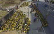 成都共享单车日维修近百辆