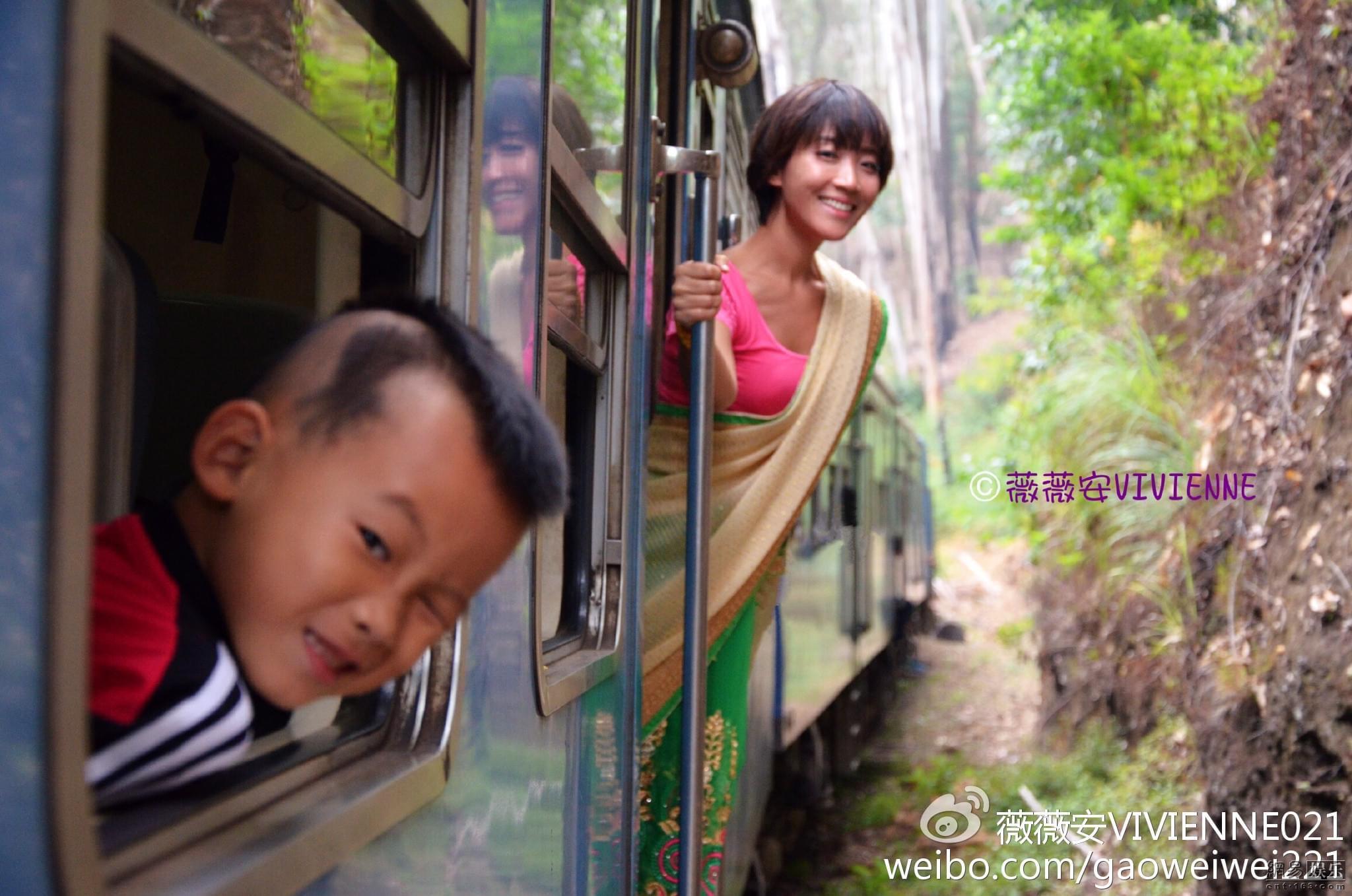 """""""5岁走遍30国""""男孩母亲:旅行给人生更多可能"""